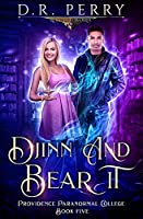 Djinn and Bear It (Providence Paranormal College)