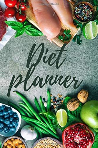Diet Planner.