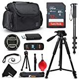 Ultimate SONY Digital Camera ACCESSORIES Kit for SONY Cyber-Shot...