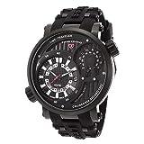 Swiss Legend Reloj Time Traveler SL-13841SM-BB-01