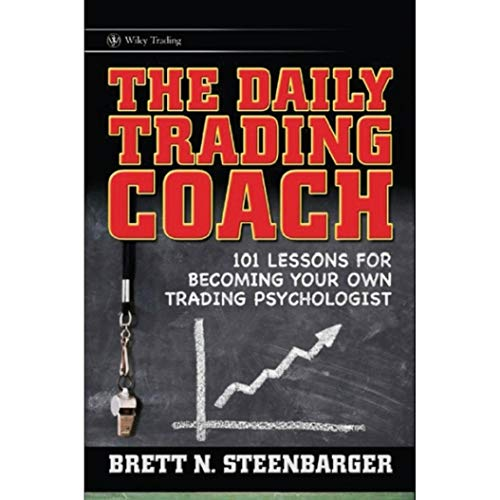 The Daily Trading Coach cover art