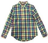 Ralph Lauren - Camisa Manga Larga - Amarilla (12)