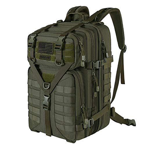 italian army backpack - 9