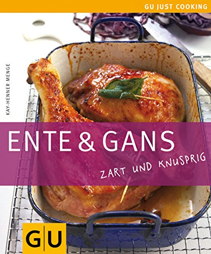 Ente & Gans (GU Just cooking)