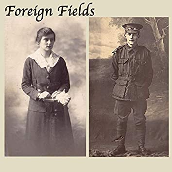 Foreign Fields (feat. Cath Russell)