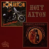 Pistol Packin Mama / Spin of the Wheel by Hoyt Axton (1998-10-13)