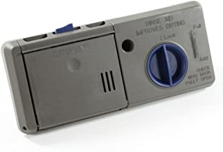 Whirlpool W10304408 Dishwasher Detergent Dispenser Assembly Genuine Original Equipment Manufacturer (OEM) Part