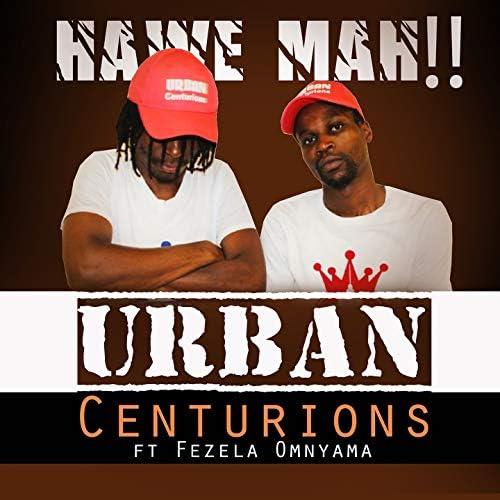 Urban Centurions feat. Fezela Omnyama