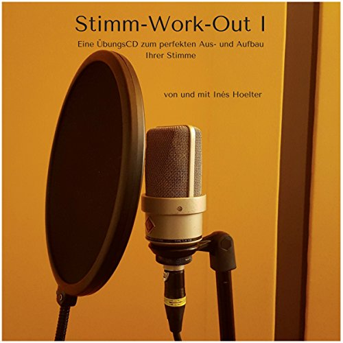 Stimm-Work-Out I cover art