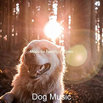 Music for Resting Puppies
