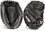 All Star Sports Pro Elite Leather 33.5' Right...
