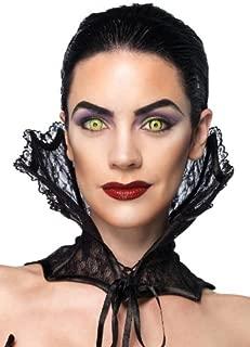 Women's Lace Corset Collar Costume Accessory