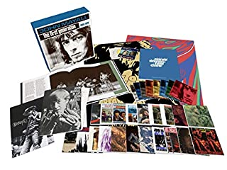 First Generation 1965-1974 (Ltd 35CD Boxset/Book & Signed Photo) by John Mayall (B08M8Y5FS5) | Amazon price tracker / tracking, Amazon price history charts, Amazon price watches, Amazon price drop alerts