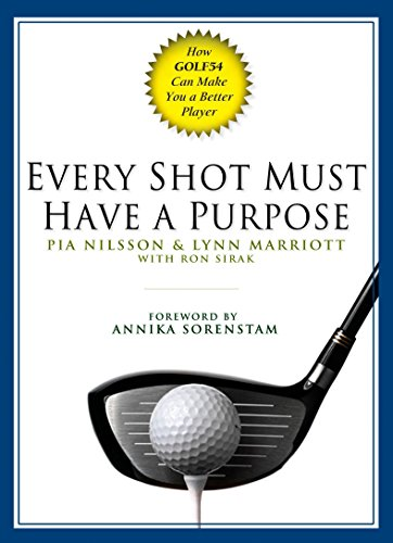 Download Every Shot Must Have a Purpose: How GOLF54 Can Make You a Better Player 1592401570
