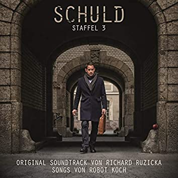Schuld 3 (Original Motion Picture Soundtrack)
