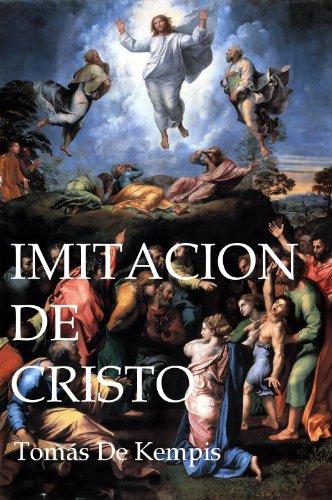 Imitacion de Cristo (Clasicos Cristianos nº 1)