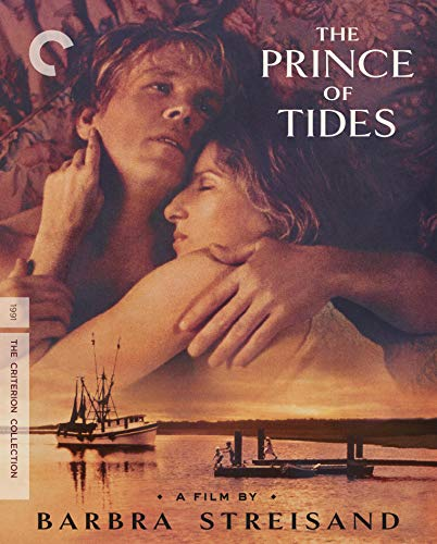 The Prince of Tides (The Criterion Collection) [Blu-ray]