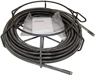 Ridgid 48472 A-35 5/8-inch Cable Kit