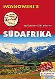 Südafrika - Reiseführer von Iwanowski: Individualreiseführer mit Extra-Reisekarte und Karten-Download (Reisehandbuch)