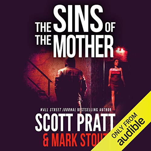 The Sins of the Mother: Miller & Stevens, Book 1