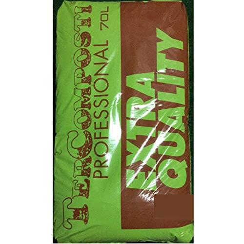 Tercomposti Terriccio Professional 70 L Extra Quality