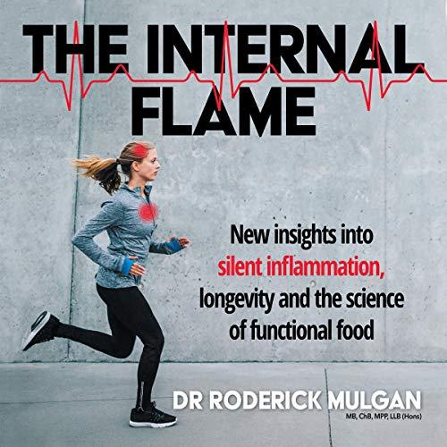 The Internal Flame Titelbild