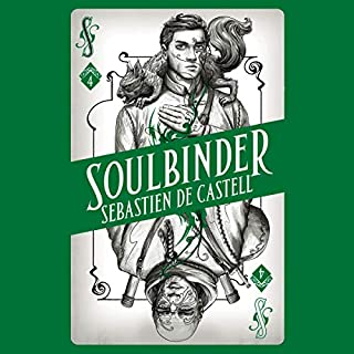 Soulbinder cover art