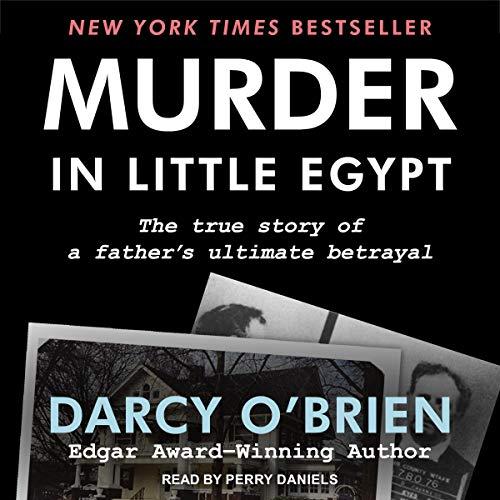 Murder in Little Egypt cover art