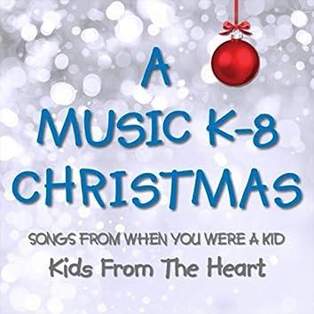 A Music K-8 Christmas