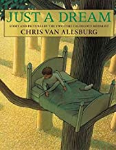 [(The Mysteries of Harris Burdick)] [By (author) Chris Van Allsburg] published on (March, 2011)