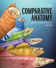 Comparative Anatomy: Manual of Vertebrate Dissection by Dale W. Fishbeck (2015-03-01)