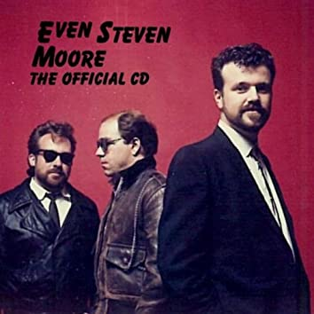 The Official CD