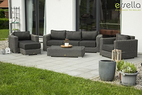 Too-Design GmbH -  essella Polyrattan