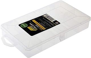 Plano Pocket Stowaway 7 Compartment Utility Box