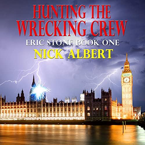 Hunting the Wrecking Crew Titelbild