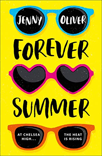 Staff Pick for Teens