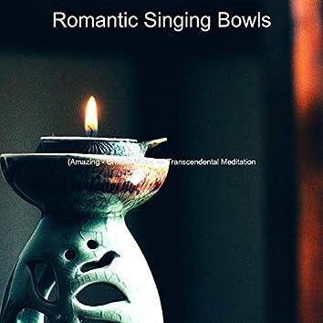 (Amazing - Chilled) Music for Transcendental Meditation