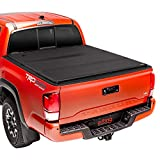 Extang Encore Hard Folding Truck Bed Tonneau Cover | 62830 | Fits 2016-18 Tacoma - SR and SR5 Models 5' Bed