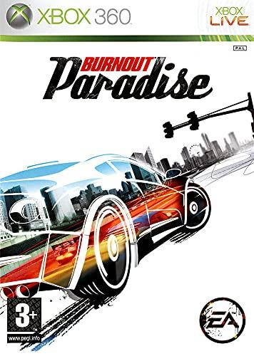 Burnout Paradise [Importado de Francia]