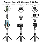 Zoom IMG-2 bastone selfie wireless elegiant asta