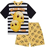 Wir haben Diese Emoji #DAB Short Pyjamas - Jungen Pj Girls Pjs (9-10 Jahre)