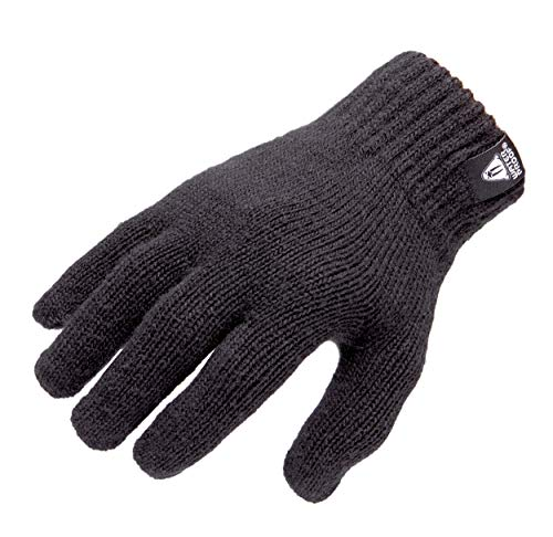 Waterproof Heavy Duty Latex Dry Glove, Small