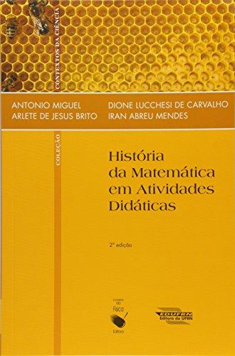 História da Matemática em Atividades Didáticas