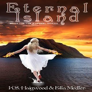 Eternal Island  cover art