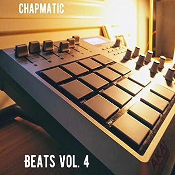 Beats Vol. 4
