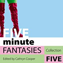 Five Minute Fantasies: Erotic Stories Collection Five