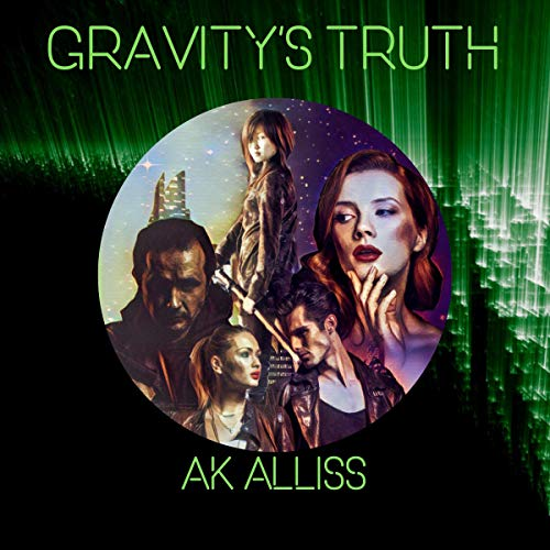 Gravity's Truth audiobook cover art