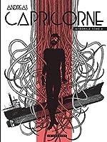 Intégrale Capricorne - Tome 3 - Intégrale Capricorne 3 d'Andreas