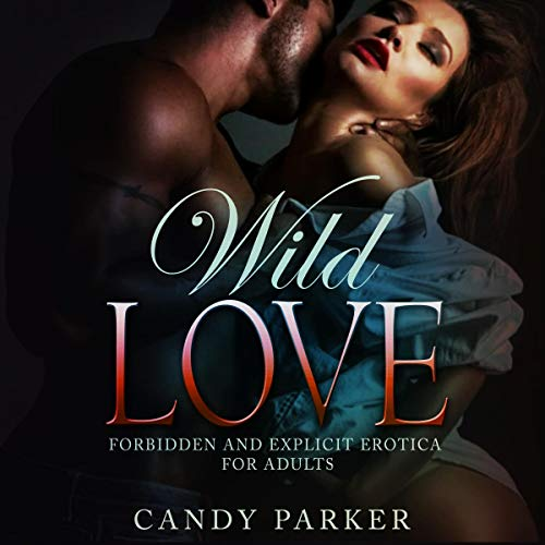 Wild Love cover art