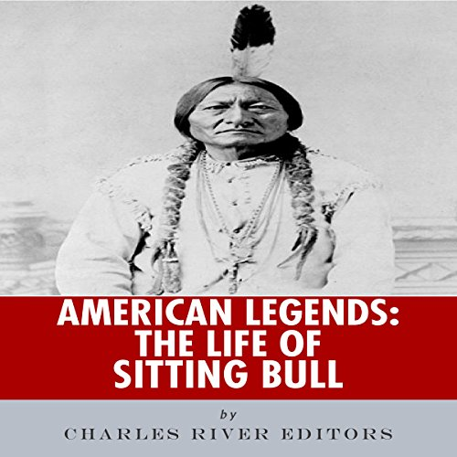 American Legends: The Life of Sitting Bull cover art